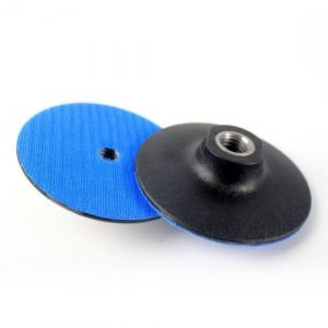 4 inch Plastic Backer Pad
