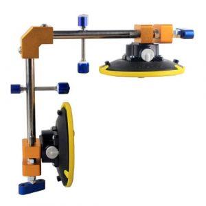 90 DEGREE Manual edge Seaming tool