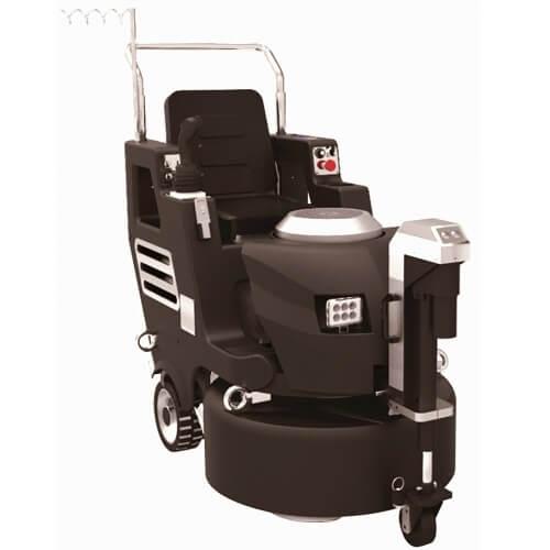 ASL RT-9 Remote&Ride-on floor grinding machine