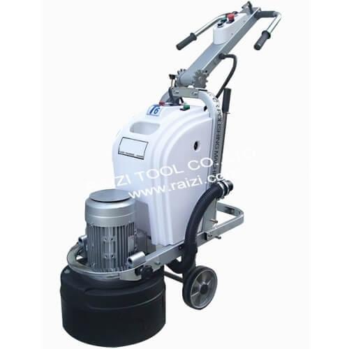 ASL RZ460-T6 Planetary concrete floor grinder