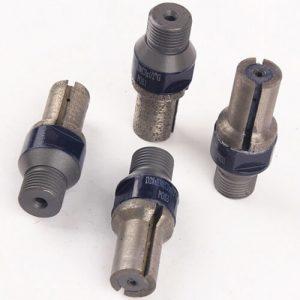 CNC Diamond Finger Bit(E30)