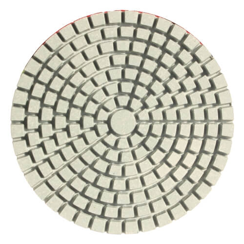 ConCross 3 inch Floor Polishing Pad System