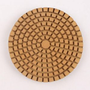 ConCross 3 inch High Gloss Concrete Floor Polishing System