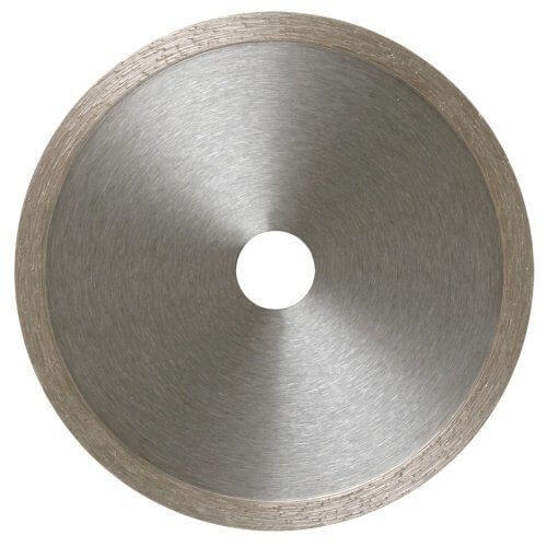 Continuous Rim Diamond Saw Blade for Ceramic Porcelain Tile