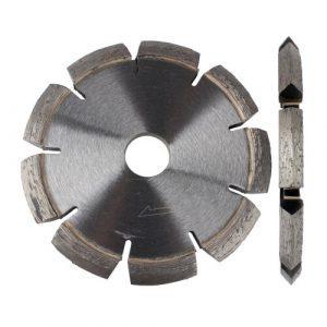 Crack Chaser Diamond Saw Blade