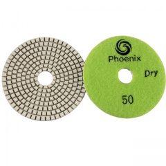 Diamond polishing pad detail-2