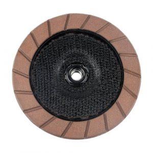 EdgePro™ Concrete Edge Finishing Cup Wheel