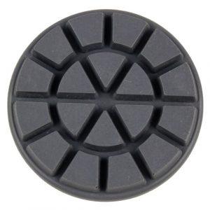 EpoCon3-3000 3 inch Resin Bond Diamond Polishing Pads Pucks