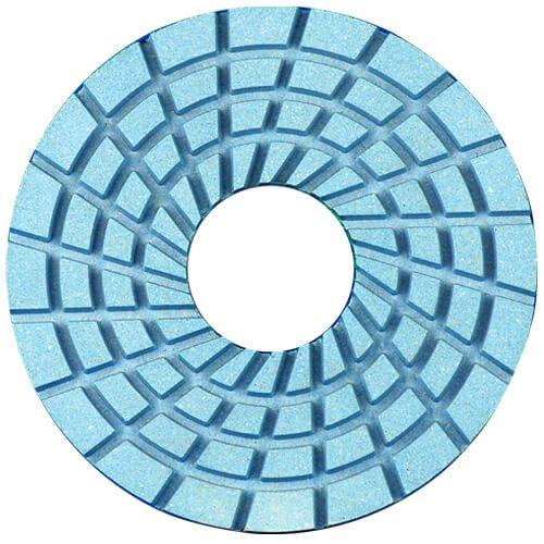 FLWP 5-5081 5inch Floor diamond polishing pads
