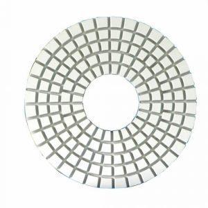 FLWP 67-6079 6inch & 7inch floor restoration polishing pads