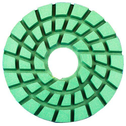 FLWP345-3076 345 inch floor restoration polishing pads