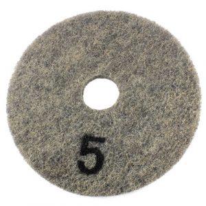 Igloss Floor burnishing pads