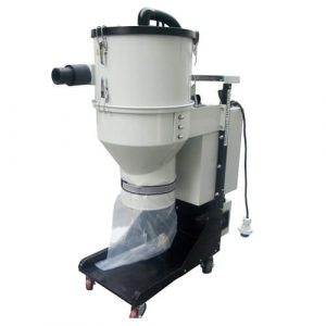 Industrial Vacuum Cleaner for floor grinder machine