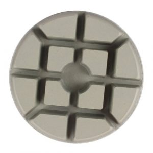 NHD3-3072 3 inch New hybrid diamond polishing pad for concrete terrazo floor