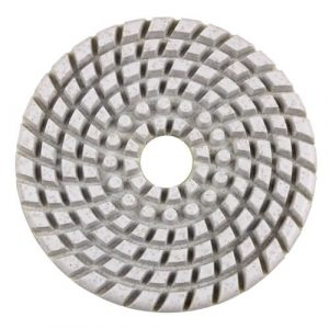 OriCon™ 4 INCH Dry Concrete Surface Polishing Pads