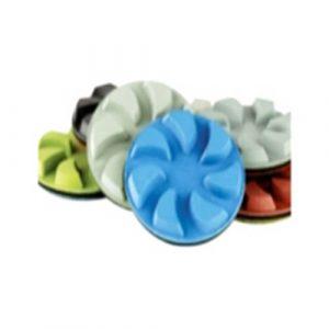 OriCon3-3085 3 inch Floor Polishing Pad