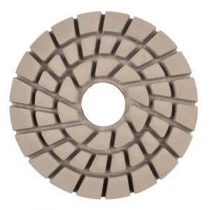 OriCon5-3076 5 inch Concrete Floor Edge Polishing Pads