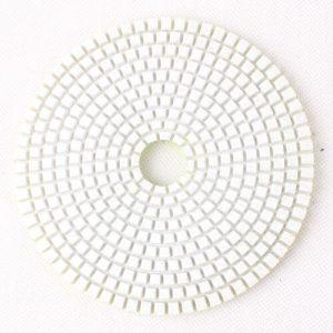 OriCon5-5001 5 inch diamond Polishing Pads for Concrete Edge Corner