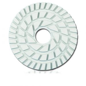 Oricon7-7075 Concrete polishing pads 7 inch