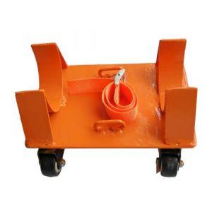 Pipe Transport Frame Cart