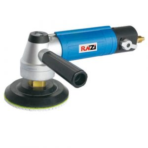 RZ4500AS Side exhaust pneumatic wet polisher