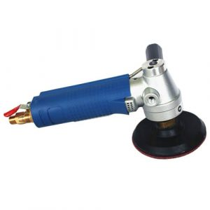 RZ4500MP Side exhaust stone wet air polisher