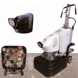 RZ600-G01 floor grinder