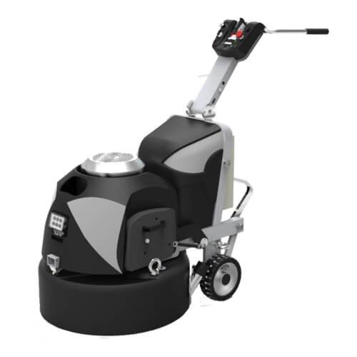 RZ800-RT-8 Remote or Self-Propelled Floor Grinding Machine