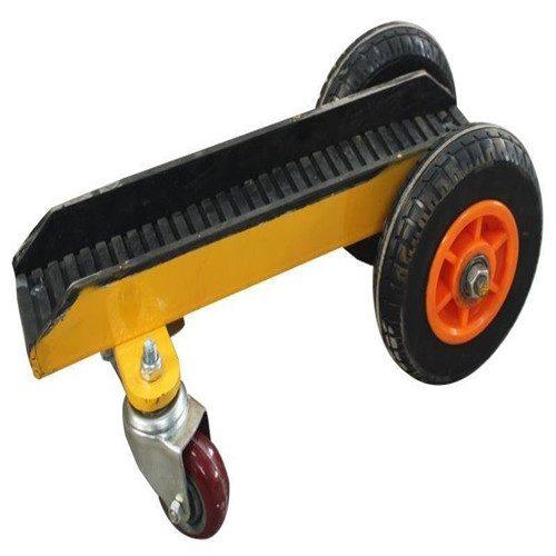Raizi quad wheel slab carrying trolley