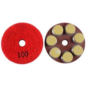 STCD Sharpro Concrete Transition Polishing pad