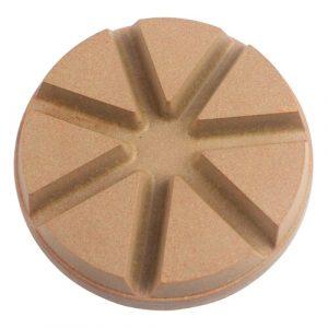 Sharp-STCD ceramic Wet diamond polishing pad