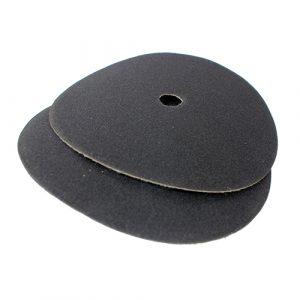 Silicon carbide sandpaper