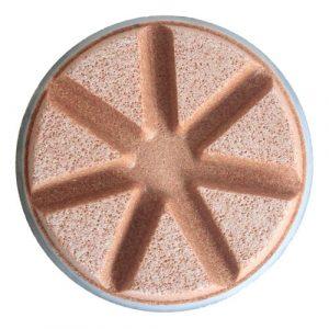 Standard STCD Ceramic Concrete Polishing Pad