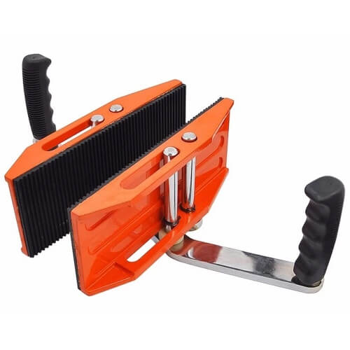 Stone Carrying Clamp Hand Carry Clamp.