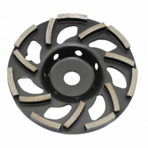 V-Type Cup Grinding Wheel