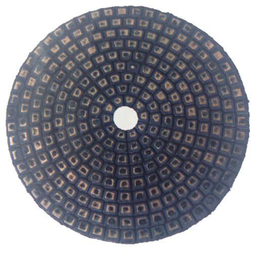 Vitrified diamond grinding,polishing pad disc