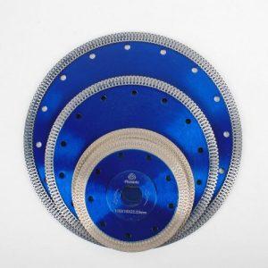 X-Tile Diamond saw blade for Ceramic and porcelain tile