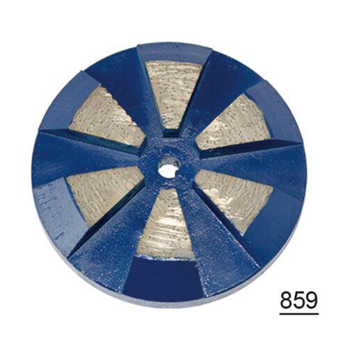concrete grinding disc