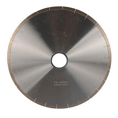 dekton cutting blade