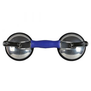 double suction cup lifter
