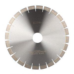 granite cutting blade