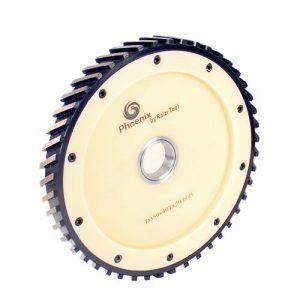 silen core milling wheel