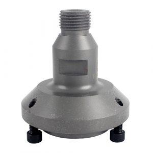 CNC Stubbing Wheel Adapter
