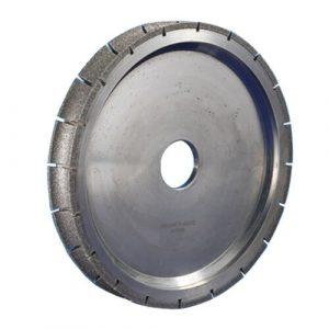 Diamond Profile Wheels