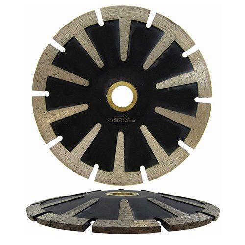 granite contour cutting blade
