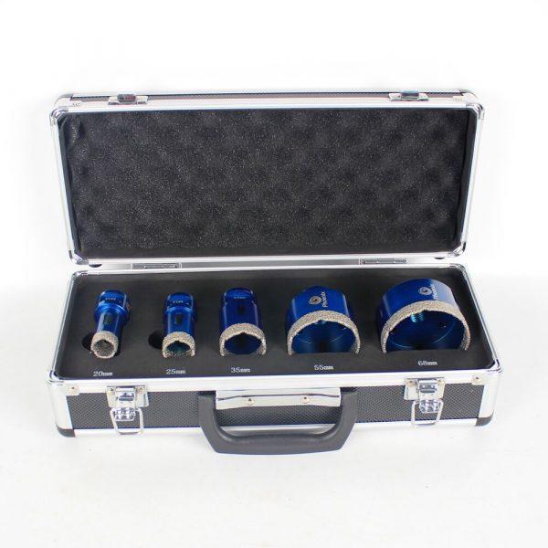 diamond drill bit kit