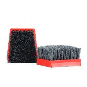 frankfurt silicon carbide antique brush