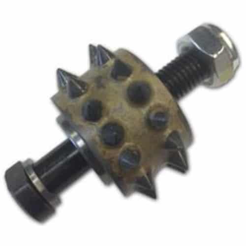 Bush Hammer Roller