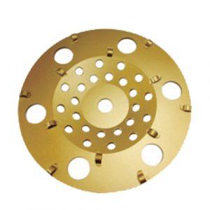PCD Cup Wheel