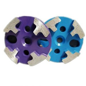 4 Inch T Segment Grinding Disc